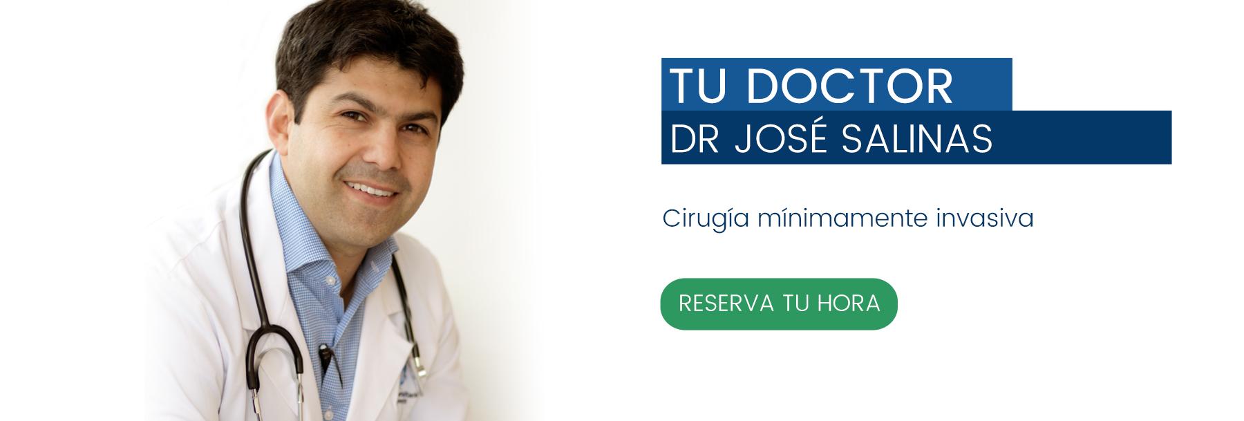 Dr Salinas
